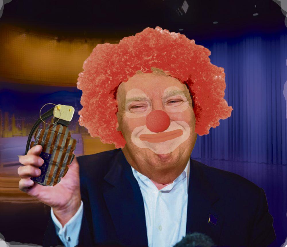 s-trump