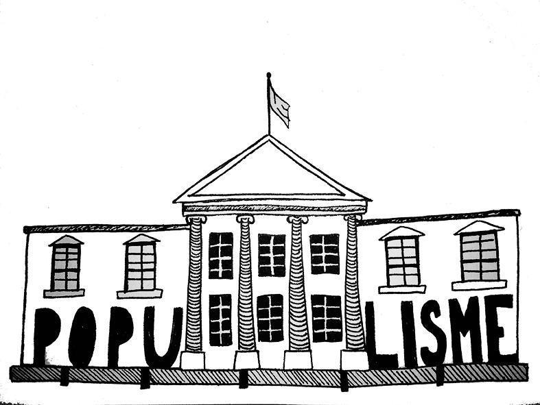 Populisme : au-delà du clivage gauche-droite - Le Délit