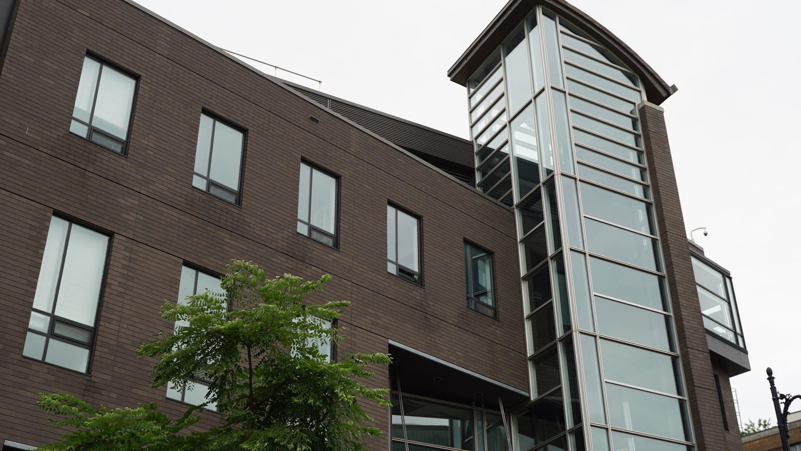 University Center - McGill - AÉUM - SSMU