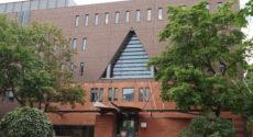 Bibliothèque - Droit - McGill