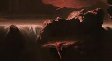 Sadak in Search of the Waters of Oblivion, John Martin