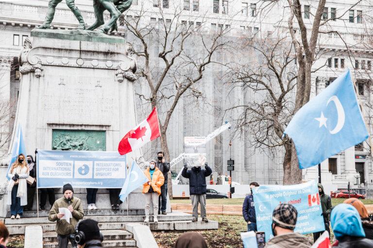 Les Ouïghours: un génocide au 21e siècle