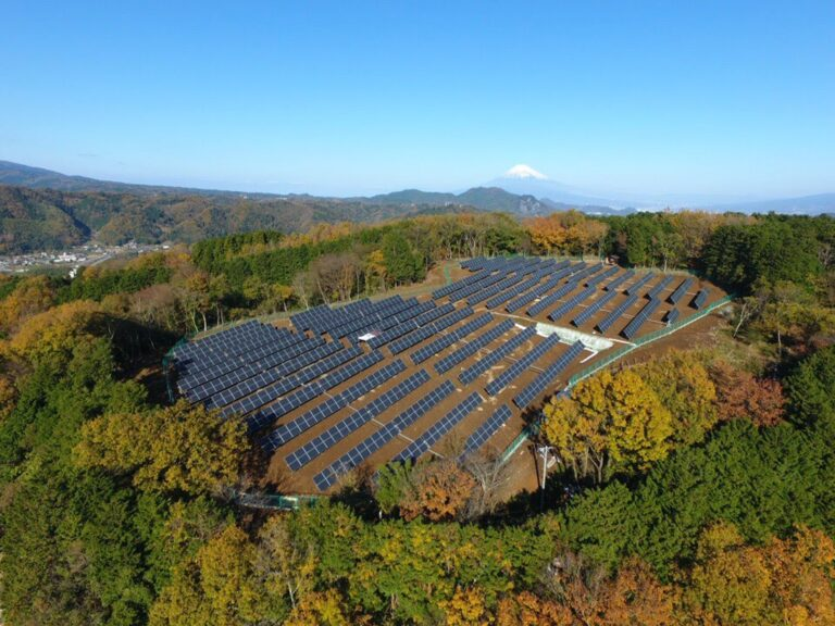 Panneaux solaires, pas toujours verts
