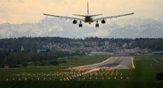 Avion - Atterissage