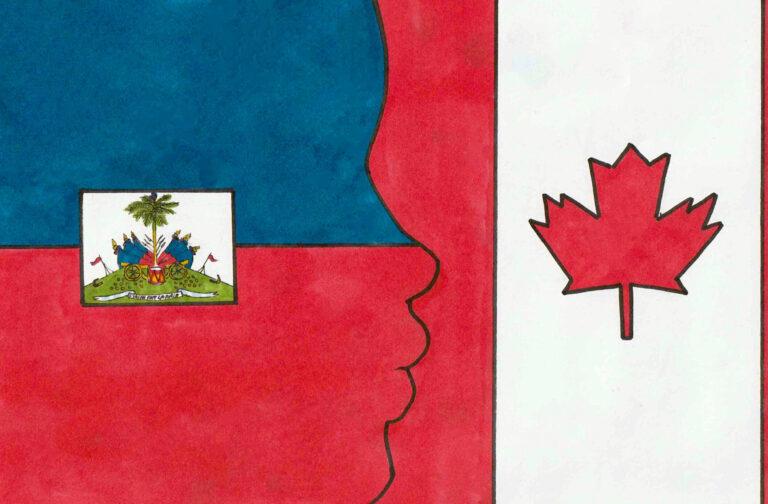 Face à face avec l'Histoire: Haïti au Québec (1ère partie)