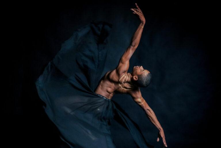 Réinventer le ballet blanc