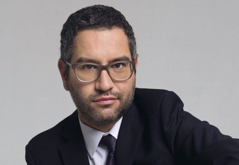 Alain Farah: travailler letemps