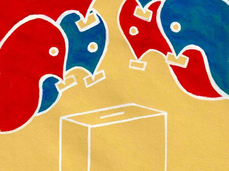 Les élections de l'AÉUM atteignent le quorum de 15% de justesse